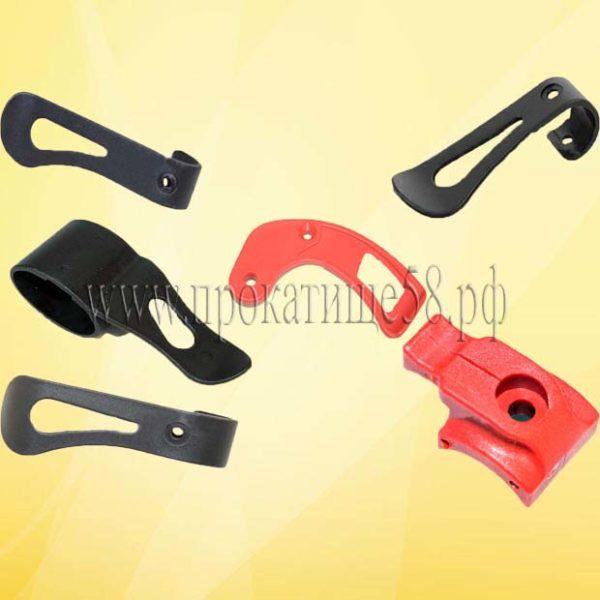 Зацепы для детских колясок