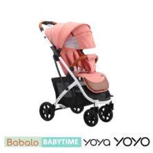 Yoya plus 2-3, babytime, babalo